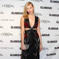 Glamour Women of the Year Awards, New York - November 10 2014