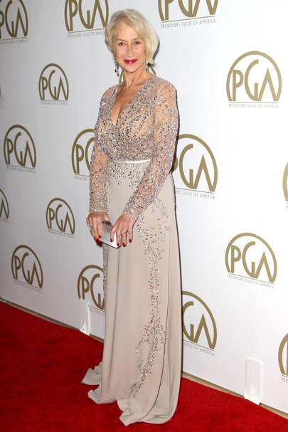 Producers Guild of America Awards, Beverly Hills - January 19 2014