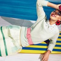 Vogue, February 2012