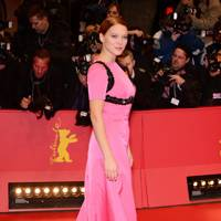The Grand Budapest Hotel premiere, Berlinale International Film Festival, Berlin - February 6 2014,