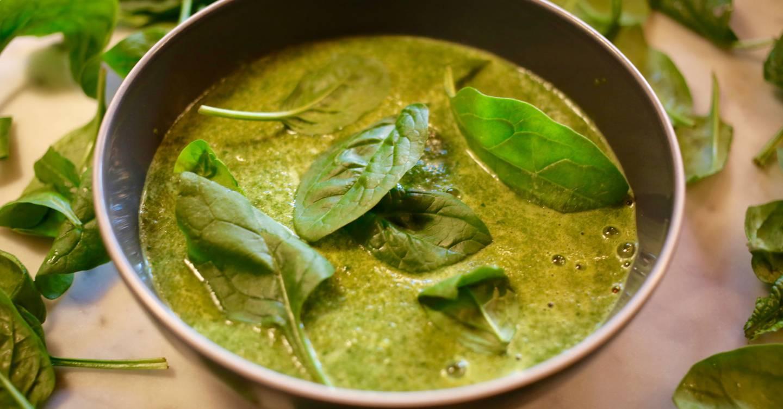 Three Healthy Winter Soup Recipes
