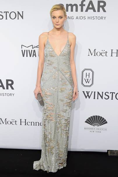 amfAR Gala, New York - February 11 2015