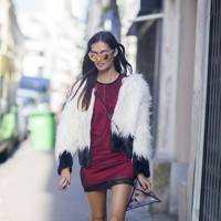 Giizele Oliveria, model