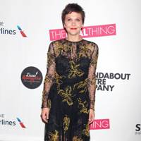 The Real Thing opening night, New York - October 30 2014