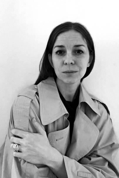 Sara Robertsson