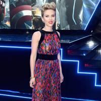 Avengers: Age of Ultron premiere, London - April 21 2015