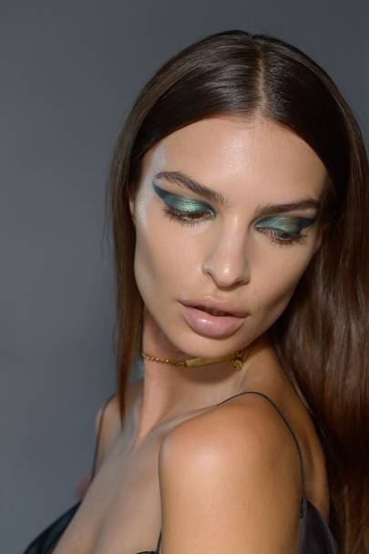 Glitter, Gloss And Shimmer