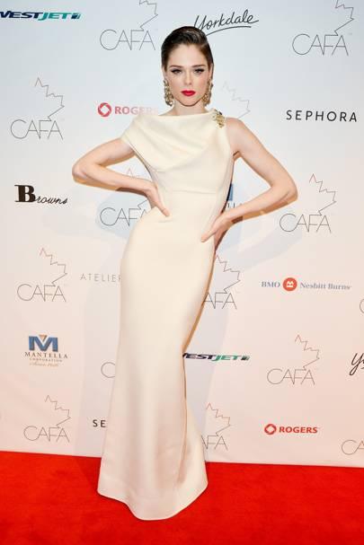 Canadian Arts and Fashion Awards, Toronto - February 1 2014