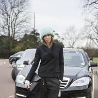 Hayley Nunn, stylist