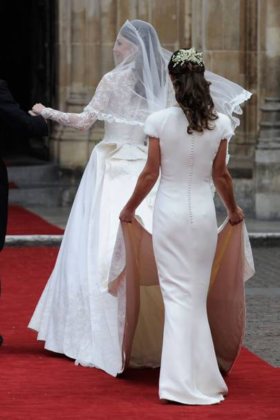 Kate Middleton And Prince Williams Royal Wedding Pictures British