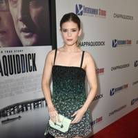 'Chappaquiddick' premiere, California - March 28 2018