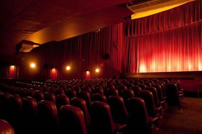 Prince Charles Cinema, Soho
