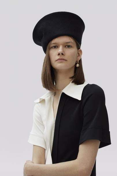 Celine Spring Summer 2018 Ready-To-Wear show report   British Vogue 288d5382c5e6