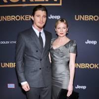 Unbroken premiere, LA – December 14 2014