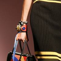 The Luxe Cuff - SS14