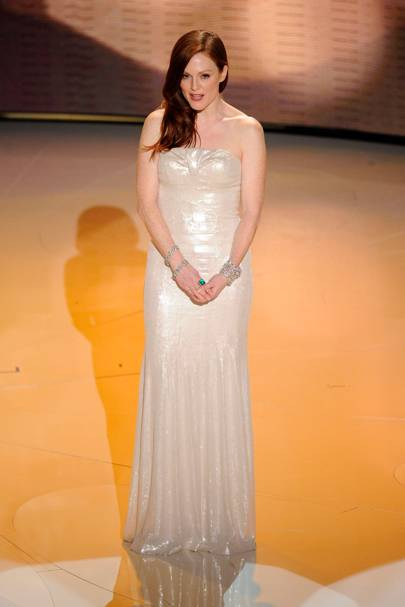 Julianne Moore - 2010