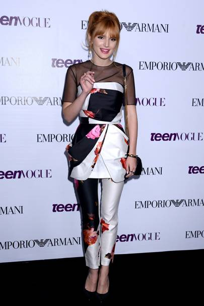 Teen Vogue Young Hollywood Party, LA - September 28 2013