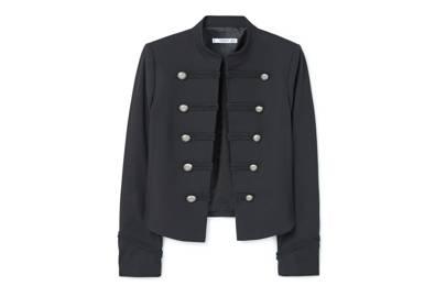 The New Jacket