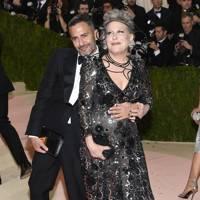 Marc Jacobs & Bette Midler
