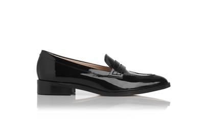 The Sensible Shoe