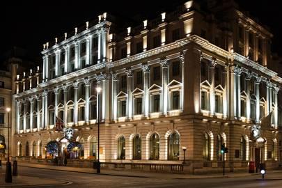 London St James's