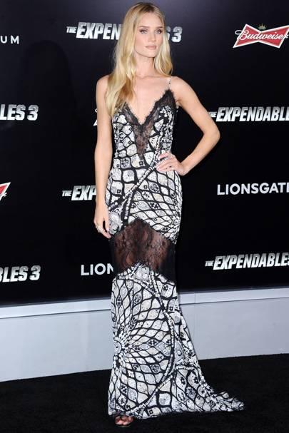 The Expendables 3 premiere, LA – August 11 2014