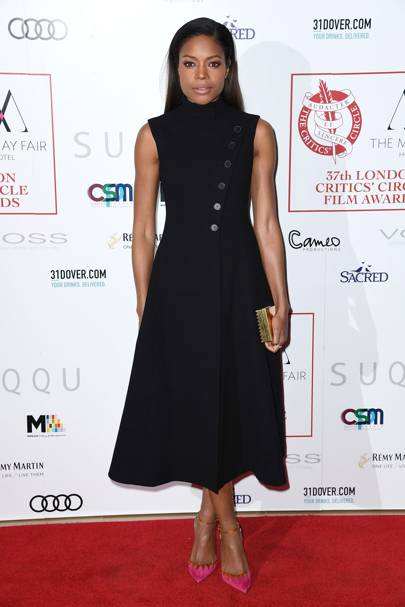 London Film Critics Circle Awards, London  - January 22 2017