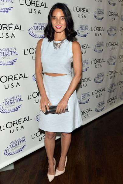 L'Oréal USA Next Generation Awards, New York- July 17 2013