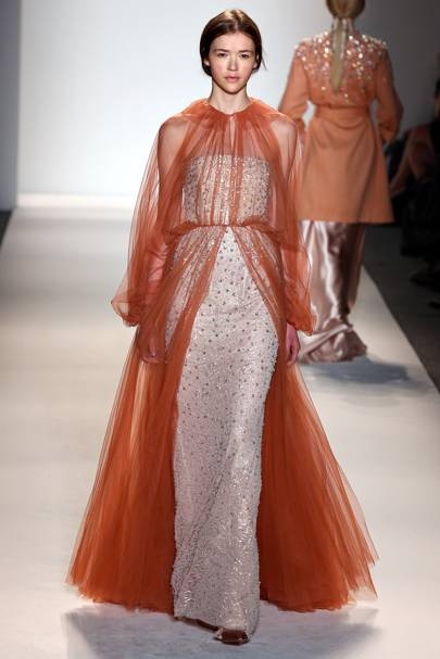 5885629a2910b Jenny Packham Autumn Winter 2013 Ready-To-Wear show report