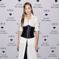 Stuart Weitzman x Gigi event, New York - October 26 2016