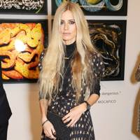 Diane von Furstenberg cocktail party, London - November 6 2014