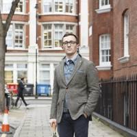 Jamie Millar, commissioning editor