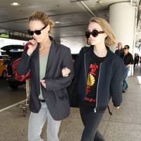 Vanessa Paradise & Lily Rose Depp