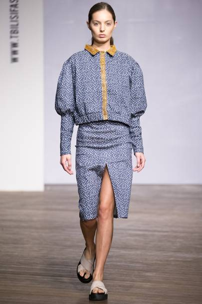 00efad824fd Spring Summer 2018 Ready-To-Wear