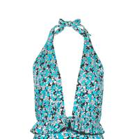 The Style: Halter
