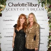 Charlotte Tilbury fragrance launch – September 15 2016