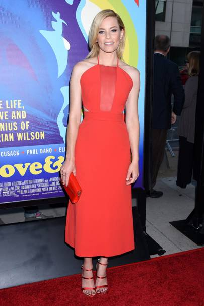 Love & Mercy premiere, LA - June 2 2015