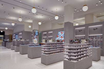 99aaf3019d2 Selfridges Opens The Largest Eyewear Department In The UK