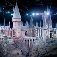 Take a trip to Hogwarts