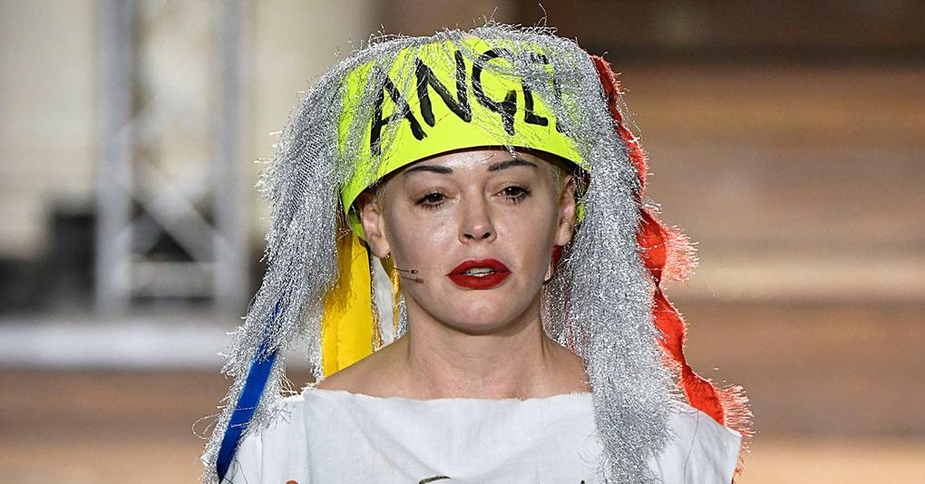 All Of The Political Talking Points Vivienne Westwood Brought To Her LFW Show