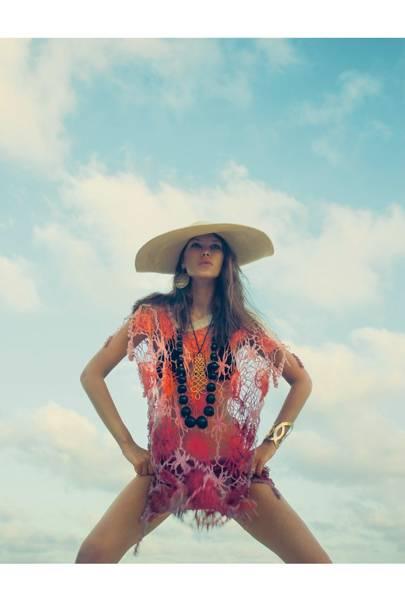 28137211bcb Holiday Packing Checklist: The Beauty Edit   British Vogue