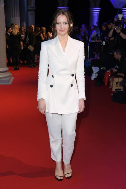 British Independent Film Awards, London - December 1 2018