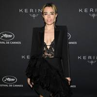 Kering Women In Motion Awards - May 21 2017