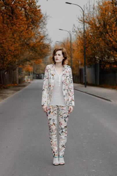 Natalia Viktorovna