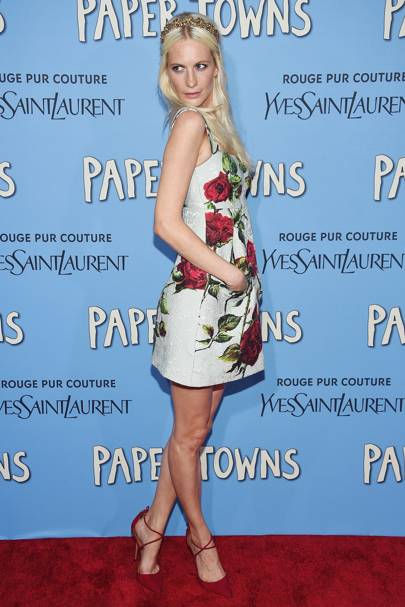 Paper Towns premiere, New York - July 21 2015