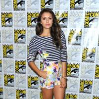 The Vampire Diaries Comic-Con event, San Diego - July 21 2013