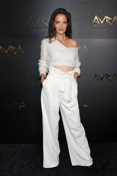 Avra Madison opening, New York – September 8 2016