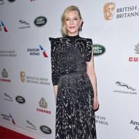 The British Academy Britannia Awards, California - October 26 2018