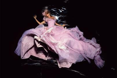 Vogue: November 2006