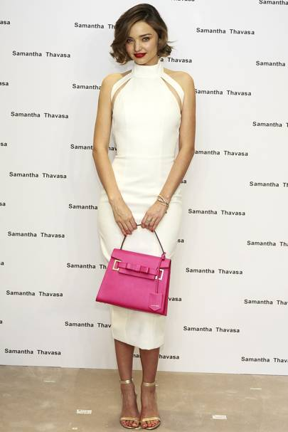 Samantha Thavasa talk show, Tokyo - March 16 2016